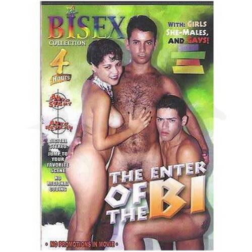 The Enter Of The Bi